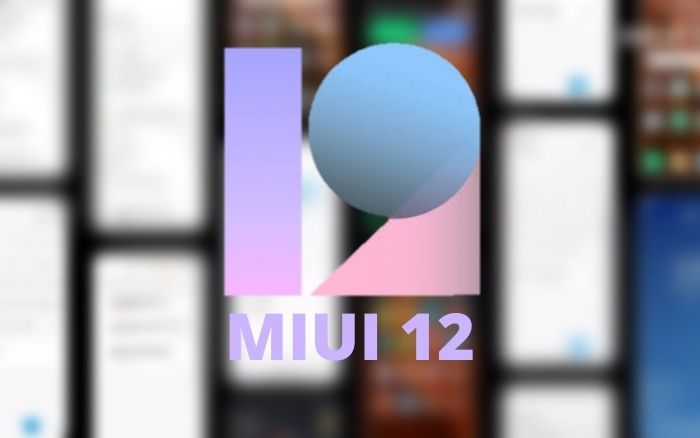 MIUI 12 with Android 10